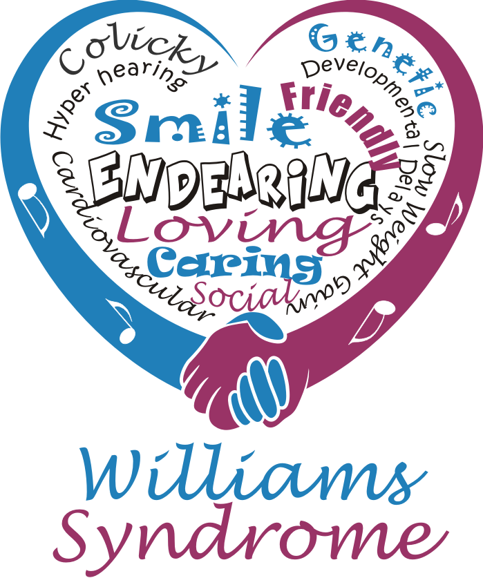 Williams Syndrome Shirt Graphic